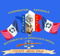 Logo de l'associationCoordination Nationale du Mouvement de la R�sistance Harkie